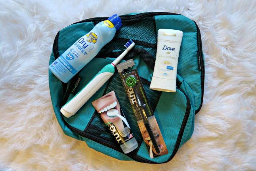 Packing Guide Las Vegas
