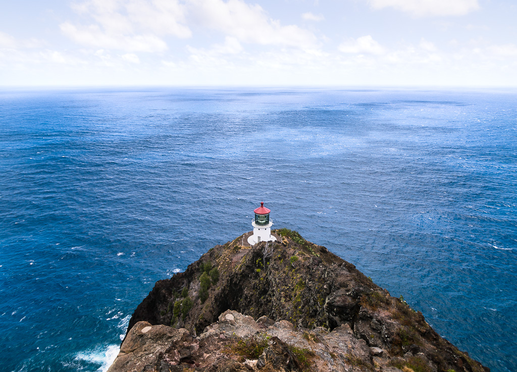 Makapuu Lighthouse Trail Oahu Hawaii