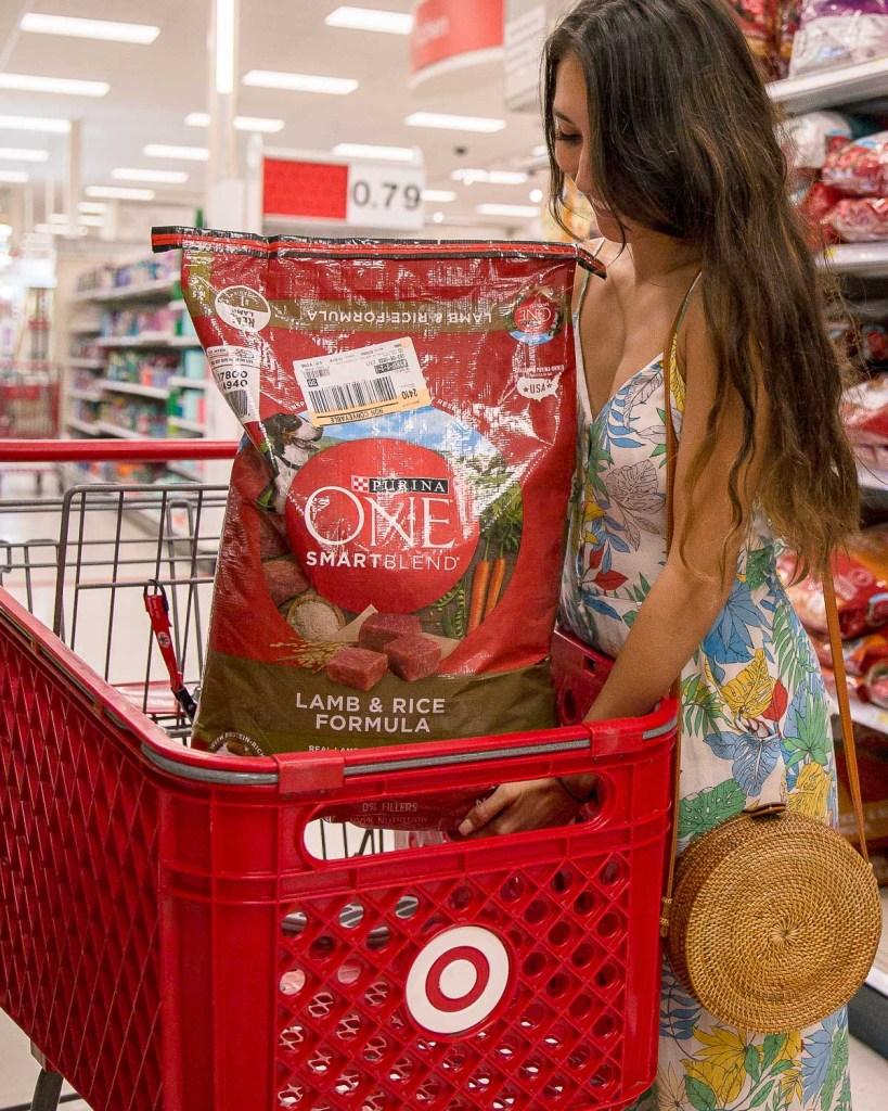 Hawaii Target