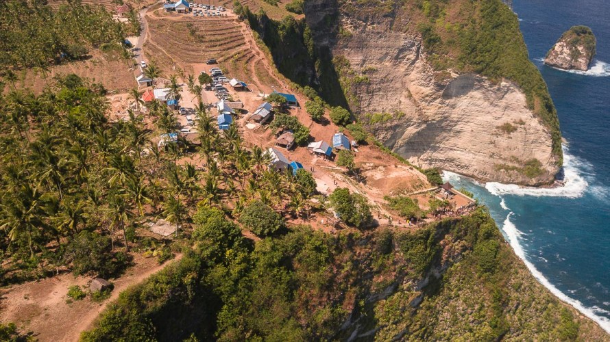Kelingking Nusa Penida Viewpoint