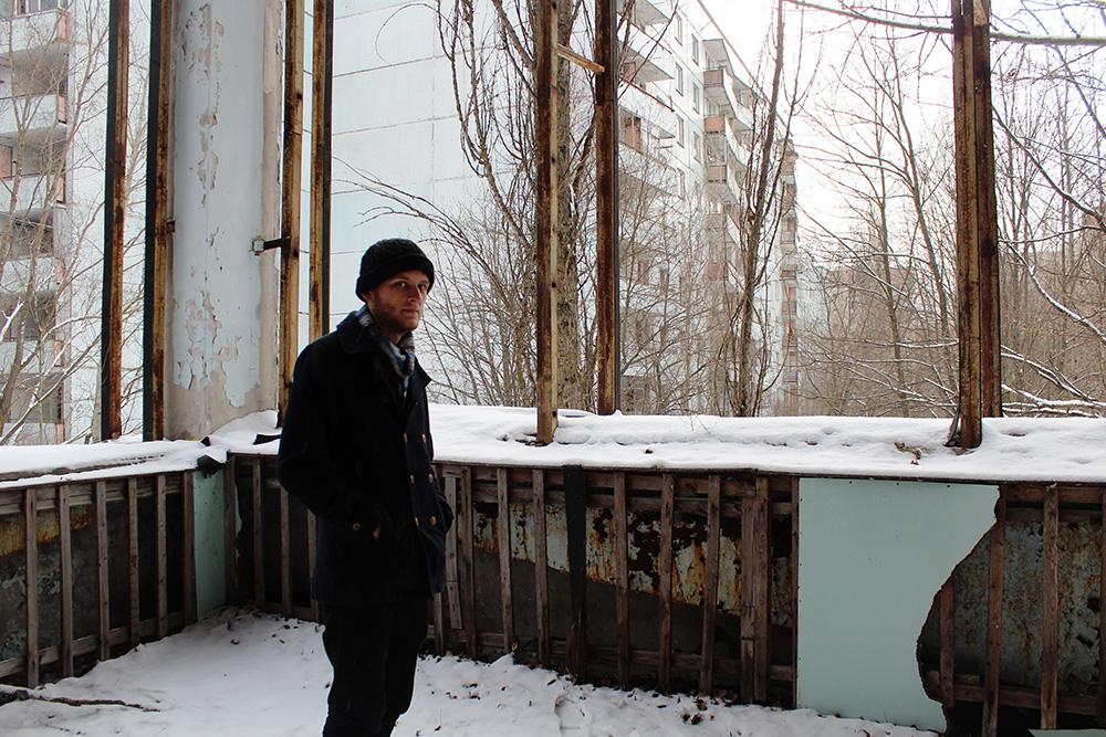 Chernobyl 14