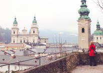 Must-do activities in Salzburg