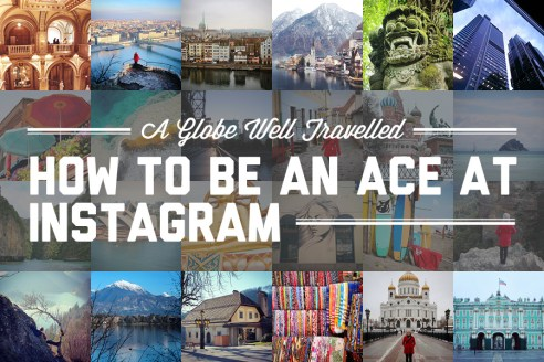 How to be an ace at Instagram