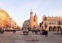 5 reasons you should visit Krakow over Prague