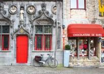 Belgium's best eats: 4 foods not to miss
