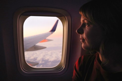 How I get to travel more than anyone I know
