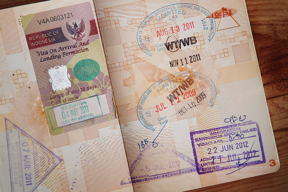 things to do before moving abroad