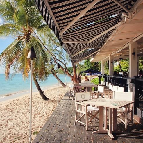 Lone Star, Barbados