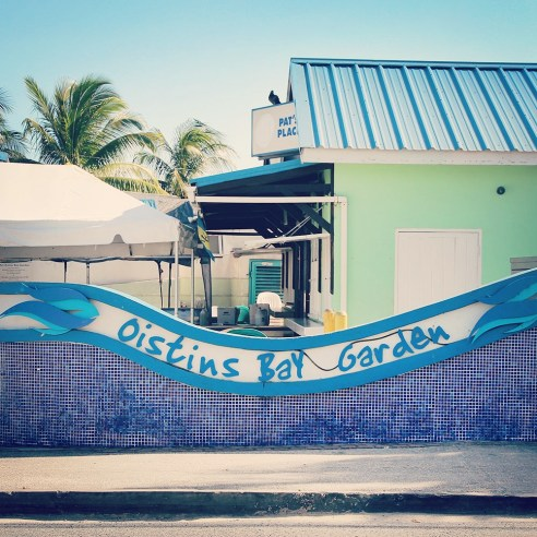 Oistins Fish Fry, Barbados