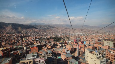 10 reasons why Bolivia should be next on your list