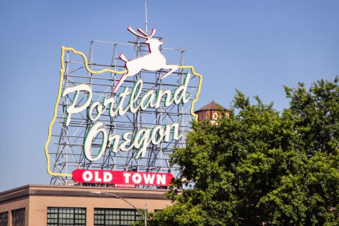10 essential activities for a weekend in Portland, Oregon