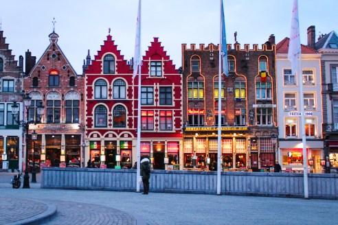 6 travel tips for spending Christmas in Europe