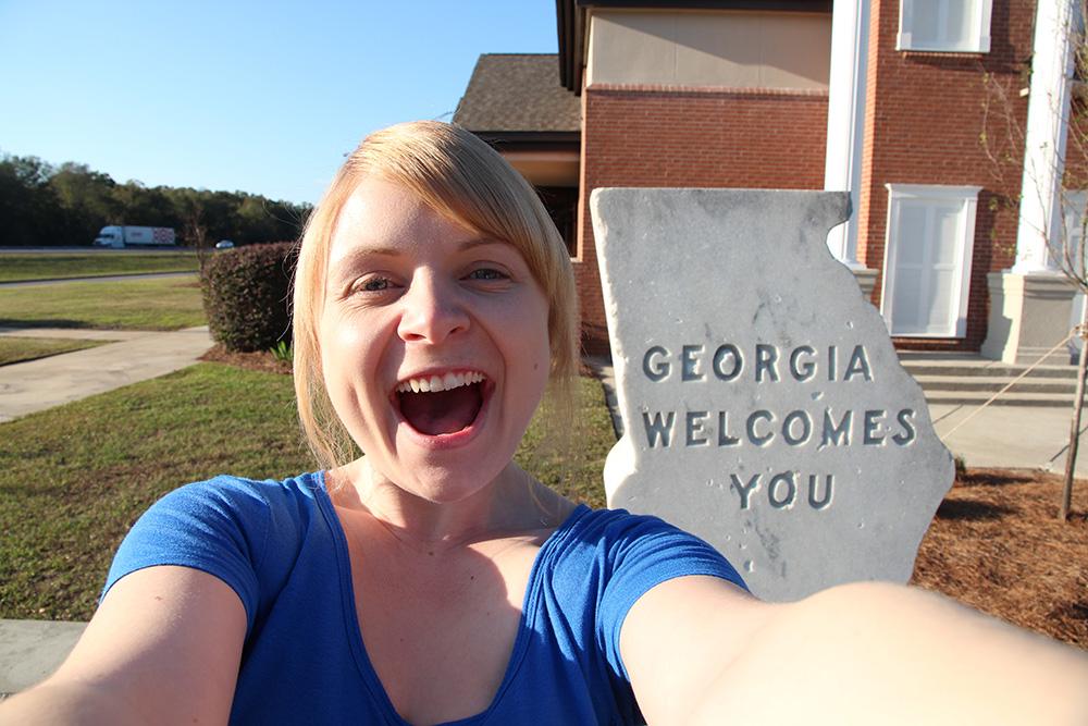 Georgia, USA