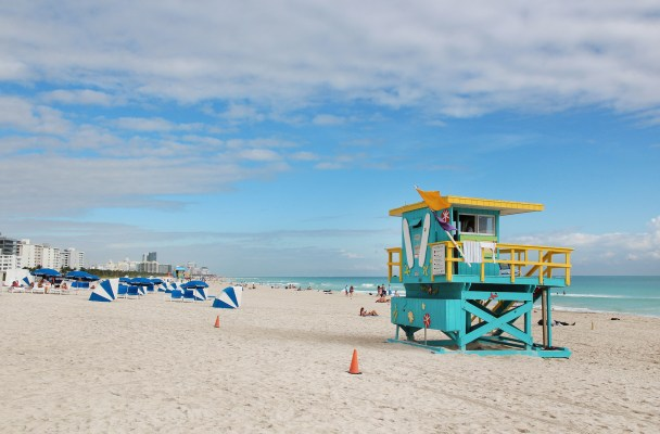 How to spend one perfect day in Miami