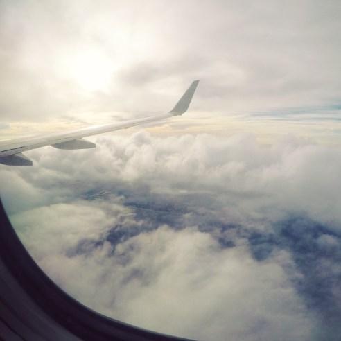 Flight NYC-MIA