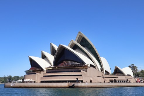 10 activities you absolutely have to do in Sydney