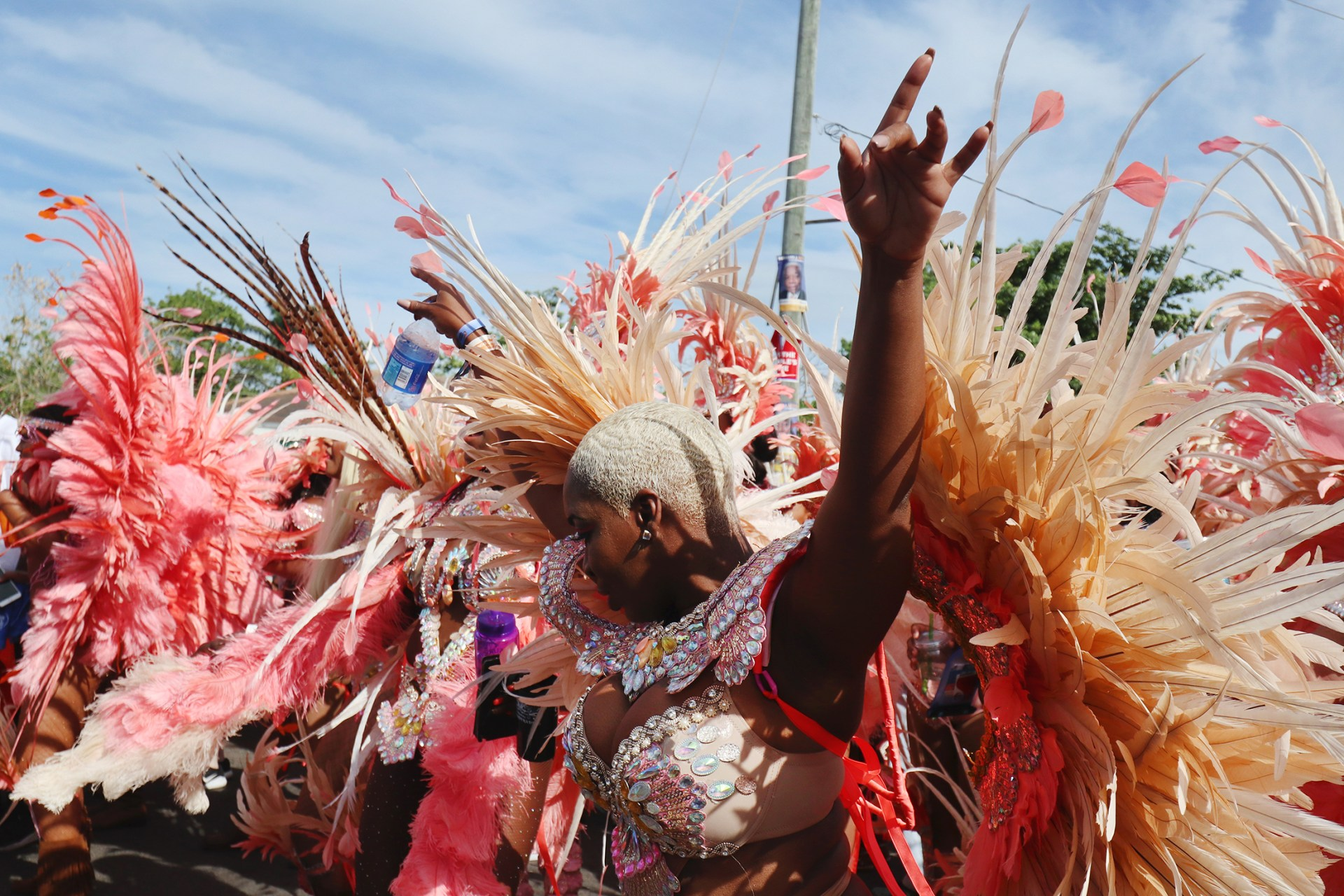 How to have loads of fun at The Bahamas Junkanoo Carnival