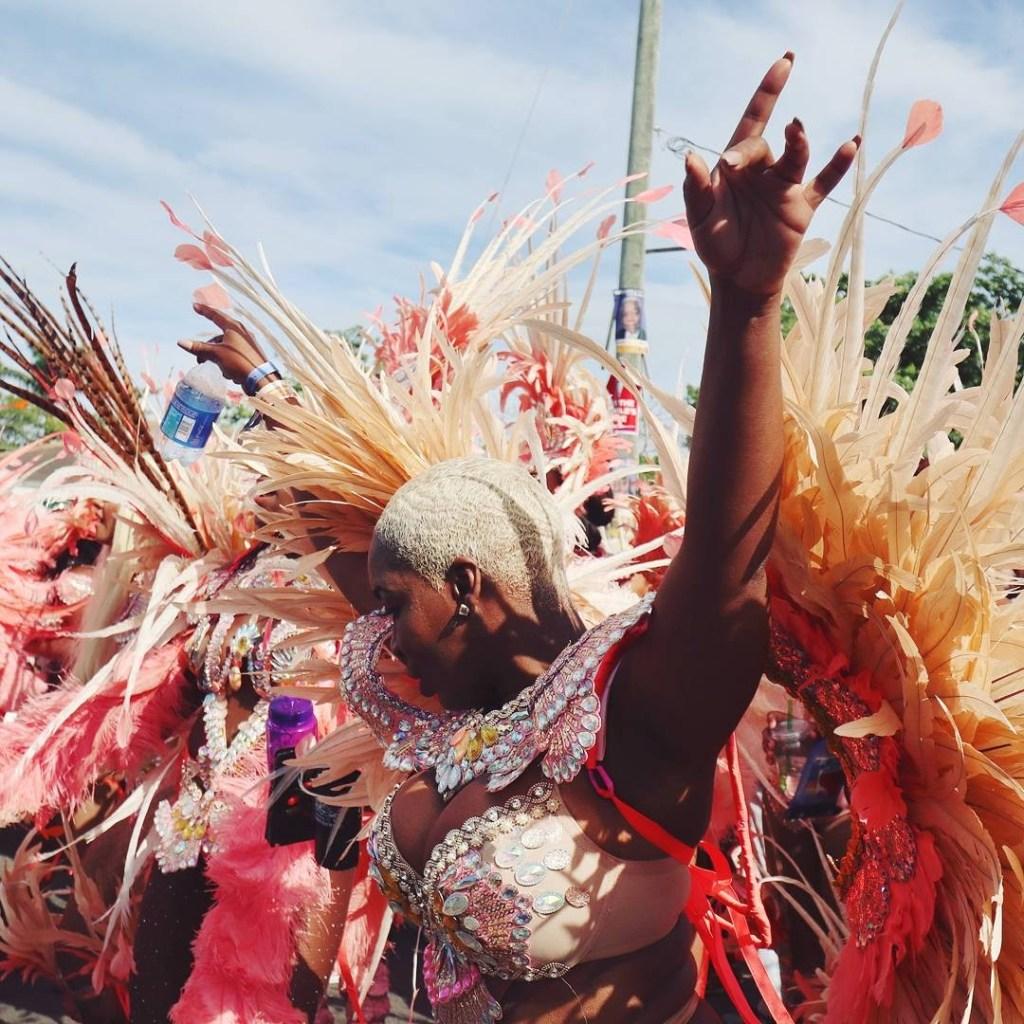Bahamas Junkanoo Parade