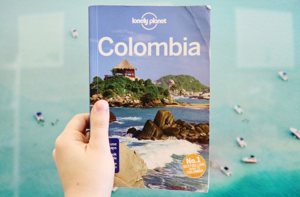 My 10-day itinerary for a trip to Colombia