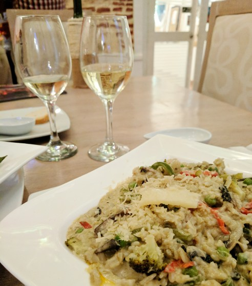 Where to eat good food in Cartagena