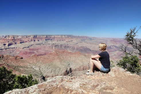 Visiting the Grand Canyon: Everything you need to know