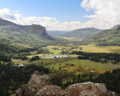 Rio Grande State Forest, Colorado
