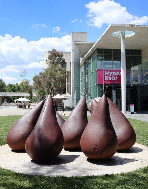 National Art Gallery, Canberra