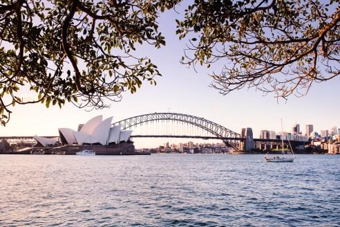 Sydney's best Instagram locations