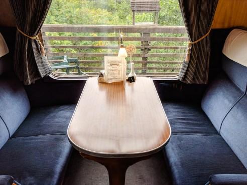 Dining Car Cafe, Glenfinnan
