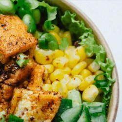 10 Best Vegan Tofu Recipes