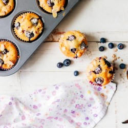10 Healthy Blueberry Dessert Recipes