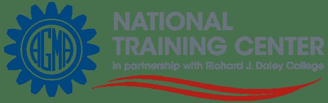 AGMA National Training Center Logo