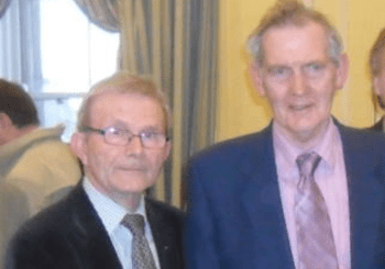 Tom Keane – remembered by a friend
