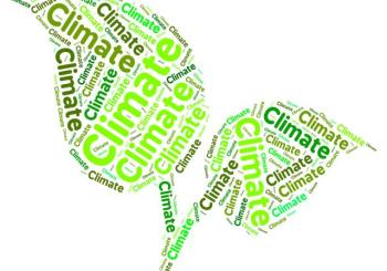 Latest IPCC report on Climate Change: Agriculture, a growing focus of concern.