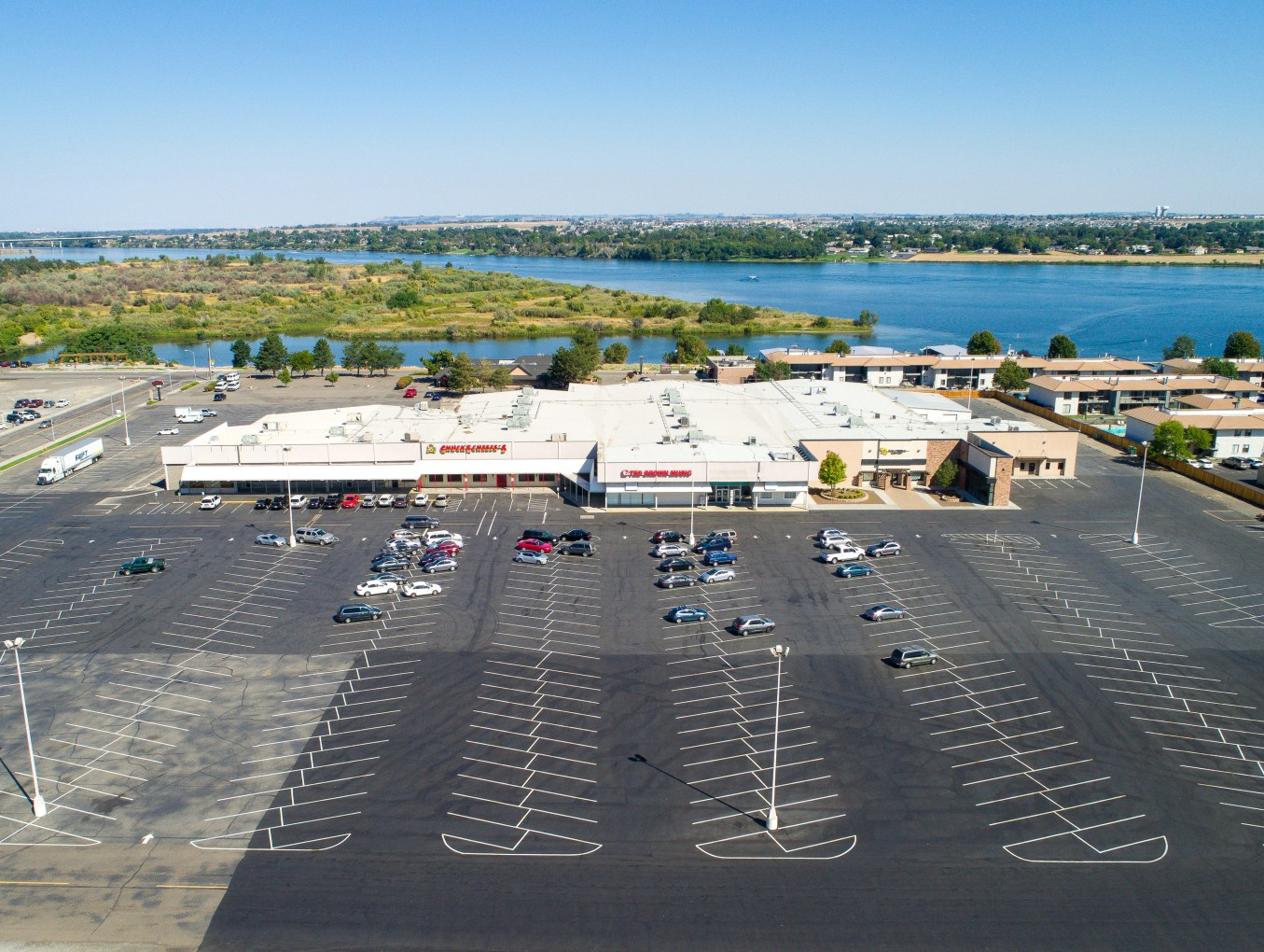 New Listing: Rivers Edge Plaza
