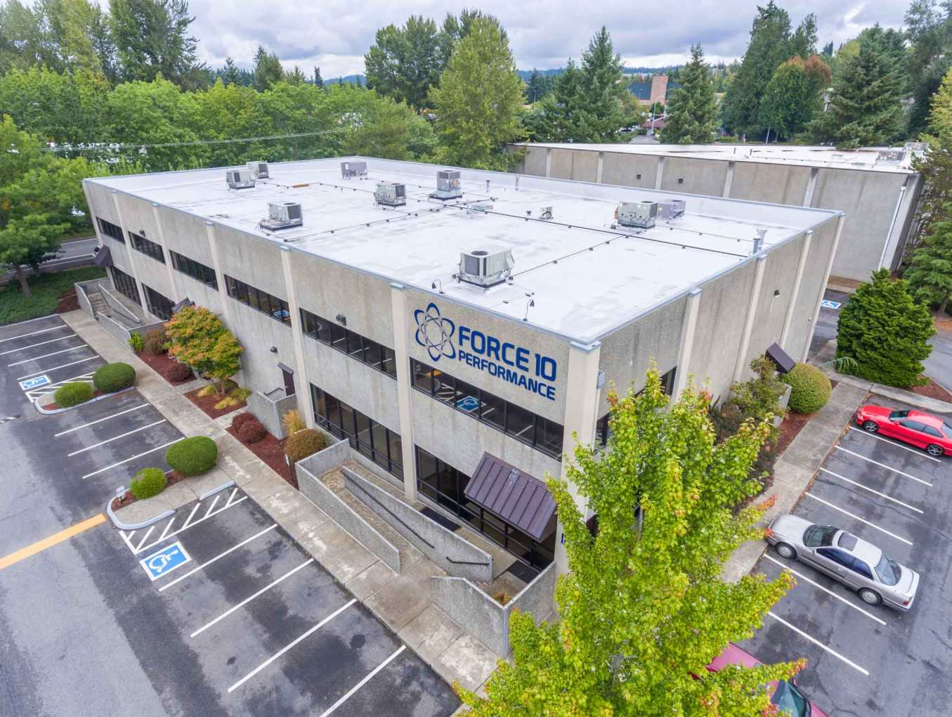 Redmond/Marymoor Investment/Land Bank Opportunity