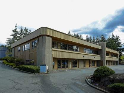 ACQUIRED: NORTH PARK BUSINESS CENTER