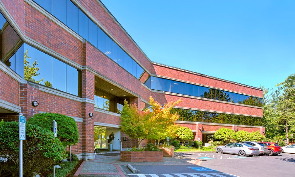 ACQUIRED: CANYON PARK OFFICE CENTER