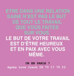 conseil amoureux