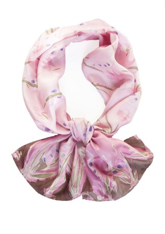 agnes-ashe-hand-painted-silk-scarf-maud-pale-pink-tied-copy