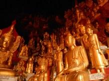 Shwe Oo Min Pagoda - Pindaya
