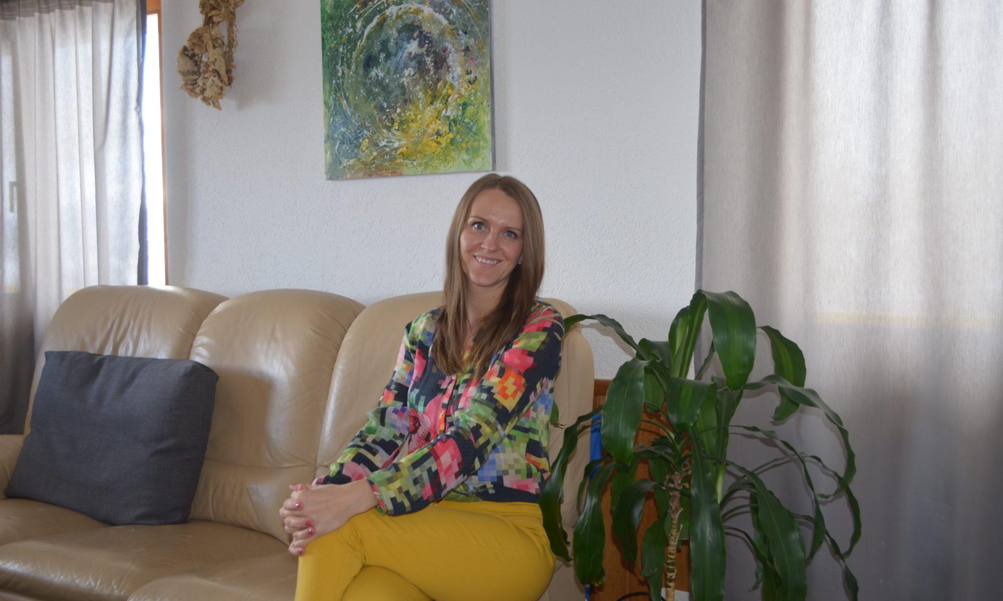 Freedom Business formula online course Agnese Rudzate coaching