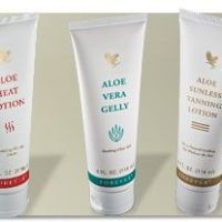 Why Should You Opt For Aloe Vera Skin Care Products Over Others?