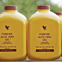 10 Benefits of Forever Living Aloe Vera Gel