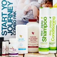 Why Consider Forever Living Products?