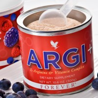 26 reasons to choose Forever Argi+ Supplement