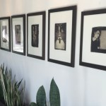 Agnes Seebass East Austin studio