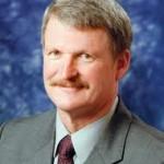 Paul Wenger, President, California Farm Bureau Federation