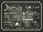 Restaurant Food Menu