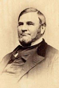 Judge David Davis